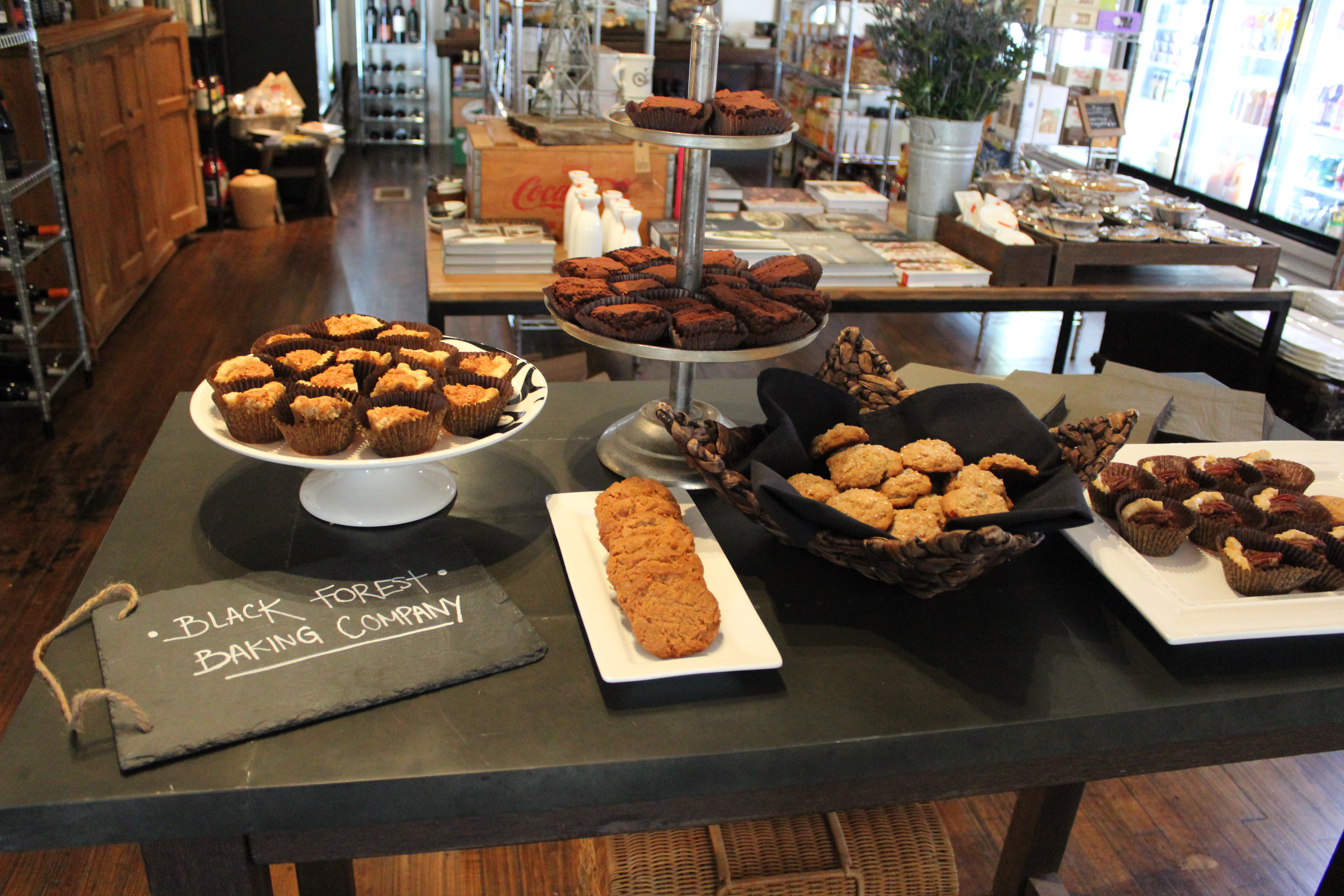 Corner Bakery Hours Of Operation >> The Outpost General Store | Home Is Where The Haggis Is