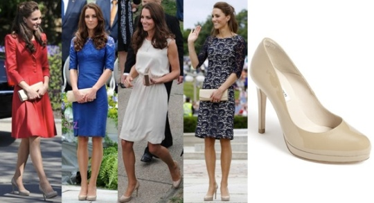Kate-Middleton-shoes