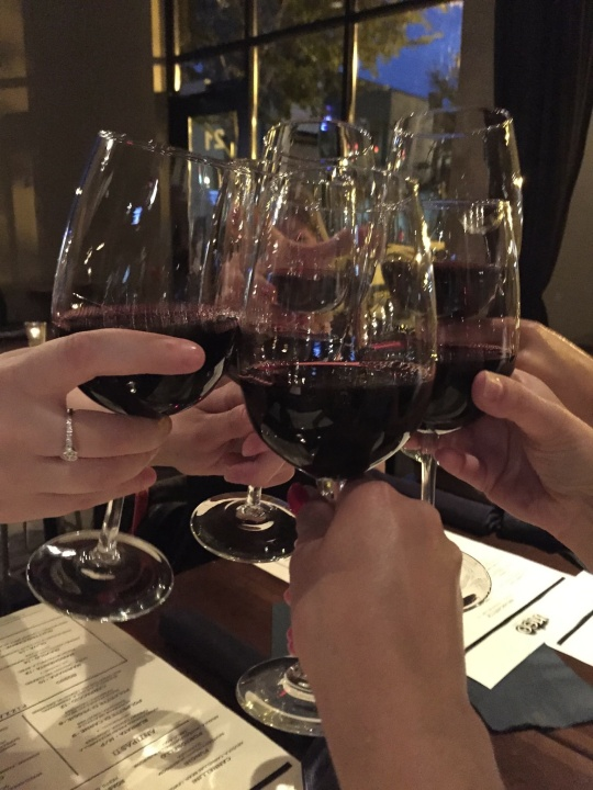 Prisoner Wine