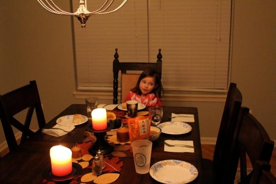 Dinner With Jesus