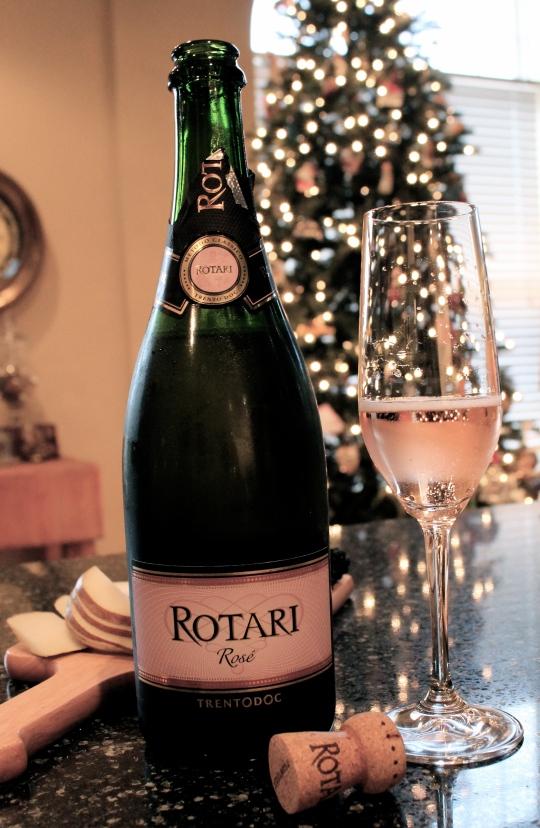 Rotari Rose Brut