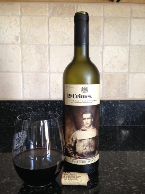 19 Crimes_Wine