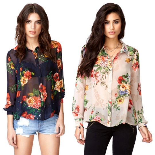 forever-21-pyramid-studded-floral-print-shirt-joie-devitri-look-a-like