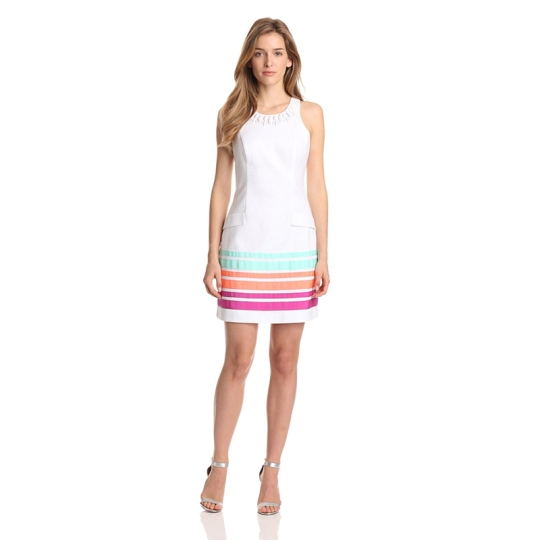 Lilly-Pulitzer-Womens-Swirly-Dress