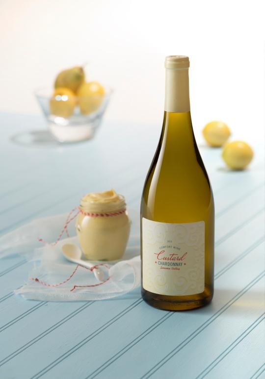 Custard Chardonnay