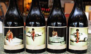 Machete Wine